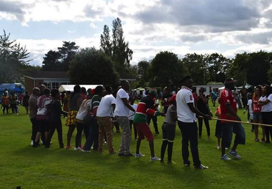 smartKenya Kenya In The Park
